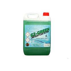 Limpiador Multiusos Bioalcohol 5 L