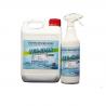 Limpiador desinfectante bactericida clorado 5L