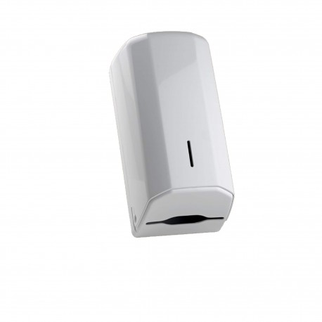 Dispensador papel higiénico zz