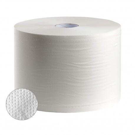 Bobina papel mecánico pasta 2 unidades