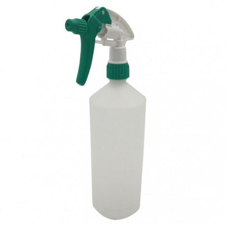 Botella pulverizador 1 litro