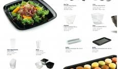Miniaturas Catering