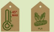 Vasos PLA y Vajilla Compostable Biodegradable