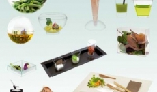 Vajilla desechable Catering